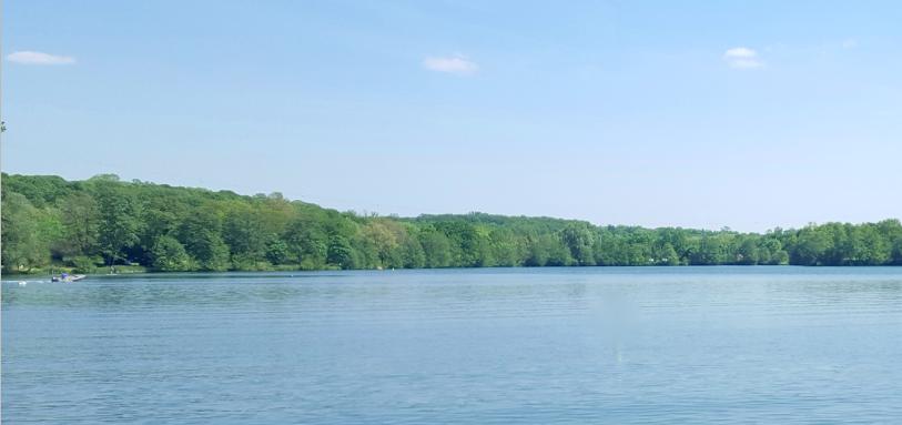 Lac de Messein